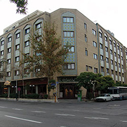 Tehran Ferdowsi Hotel