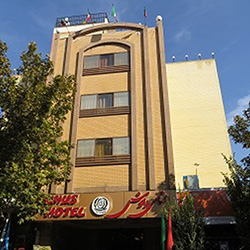 Isfahan Venus Hotel
