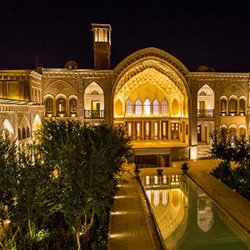 Kashan Saray-e Ameriha Boutique Hotel