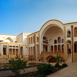 Kashan Manouchehri Traditional  Hotel