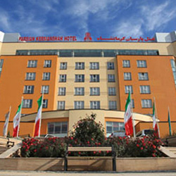 Kermanshah Parsian Hotel