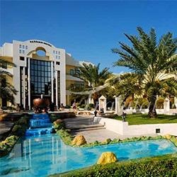 Kish Parsian Hotel