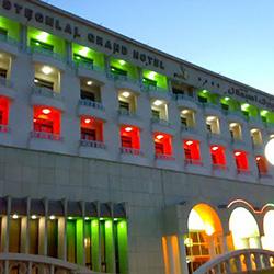 Qom Esteghlal Hotel