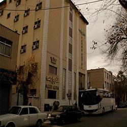 Shiraz Parseh Hotel