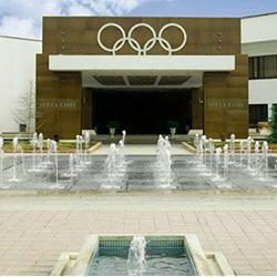 Tehran Olympic Hotel