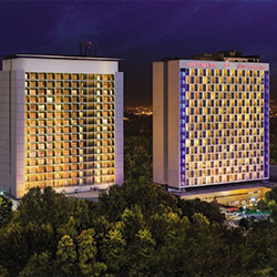 Tehran Parsian Esteghlal Hotel