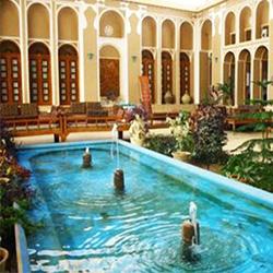 Yazd Mozaffar Hotel