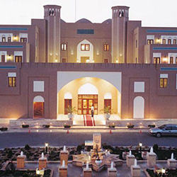 Yazd Parsian Safaiye Hotel