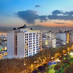 Tehran Espinas Persian Gulf Hotel