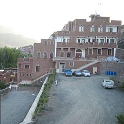 Abyane Viona Hotel