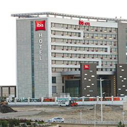 Tehran Ibis Hotel IKIA