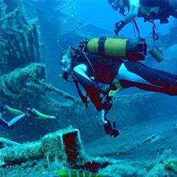 Persian Gulf Discovery