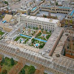 Isfahan Abbasi Boutique Hotel