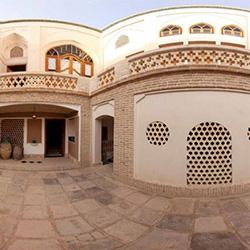 Kashan Khane Irani Hotel