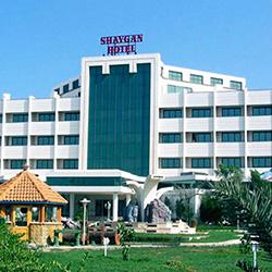 Kish Shaygan Hotel