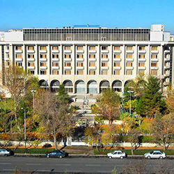 Mashhad Homa Hotel