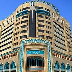 Mashhad Madinat-Al-Reza Hotel
