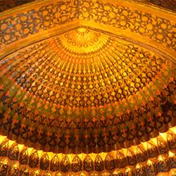 Iran, A home to Spiritualism