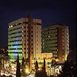 Shiraz Pars Hotel