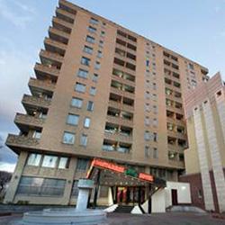 Tabriz Gostaresh Hotel