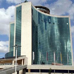 Tabriz Pars El-Goli Hotel
