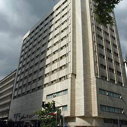 Tehran Howayze Hotel