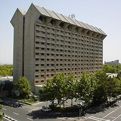 Tehran Laleh Hotel