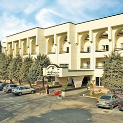 Tehran Parsian Evin Hotel