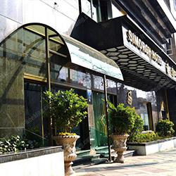 Tehran Simorgh Hotel