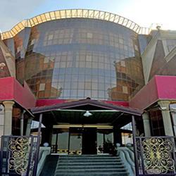 Yazd Khatam Hotel