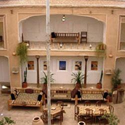 Yazd Malekotojjar Hotel