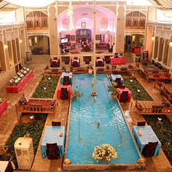 Yazd Mehr Traditional Hotel
