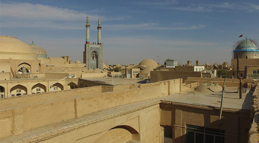YEK TRAVEL » Classic Iran Tour (Round Trip) bc8a236fad0